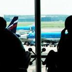 passagens de avião canceladas - cancelamentos e remarcações