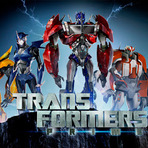 Downloads Legais - Transformers a Série Animada 1ª a 4ª Temporada