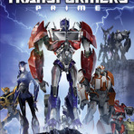 Downloads Legais - Transformers Prime 1ª 2ª e 3ª Temporada