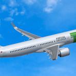 Turismo - As 20 Companhias Aéreas Mais Seguras
