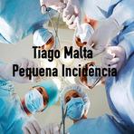 Música - Tiago Malta - Pequena Incidência (videoclipe)