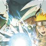 Confira a abertura de Naruto Ultimate Ninja STORM 4, que chega esta sexta ao Brasil