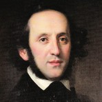 Música - Felix Mendelssohn