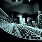 Fotos - Souleye no estúdio