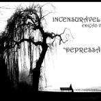 """Podcasts - [PODCAST]:INCENSURÁVEL-EDIÇÃO V-""""DEPRESSÃO"""""""
