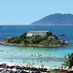 Turismo - Cabo Frio, A Cancun Brasileira