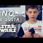 Vídeos - Musical: NÃO GOSTO DE STAR WARS