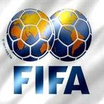 Esportes - Fifa divulga logo da Copa das Confederações da Rússia