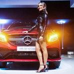 Automóveis - Mercedes-Benz Top Night 2016 homenageia o esporte