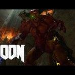 Jogos - Novo Doom vai ser lançado em 11 de maio de 2016
