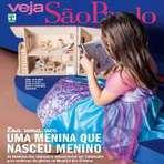 Curiosidades - Menino é o primeiro no Brasil autorizado a mudar de nome e gênero