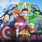 Jogos - TecnoRadar |   Marvel Avengers Academy traz os seus super-heróis preferidos para o seu smartphone