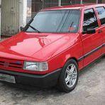 Automóveis - Fiat Elba de 1986 pode ter sua placa preta