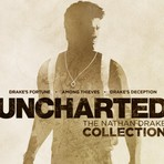 Jogos - Uncharted Collection e God of War 3 Remastered em promoção na PSN Store