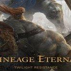 """Jogos - Será que agora vai? Closed Beta de """"Lineage Eternal"""" pode acontecer em abril"""