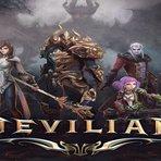 Jogos - Devilian: primeiro grande update chega em 18 de fevereiro trazendo uma nova classe