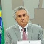 Gastos do senador Ronaldo Caiado com verba de gabinete em 2015, ano de crise no Brasil, chegam a R$ 224 mil