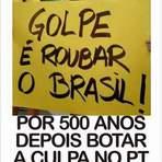"Opinião - Ex-marido de Dilma bate duro na Globo: ""jornalismo bandido"""