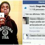 Aprovado em vestibular de medicina, jovem negro sofre racismo na internet