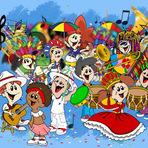 Curiosidades - Quando surgiu a música de carnaval?