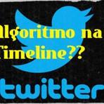 Twitter poderá ordenar a timeline por algoritmo assim como Facebook