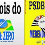 Operação Abafa: Da merenda ao Metrô, uma lista dos escândalos no Estado de SP. Safadeza!