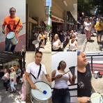 Comportamento - O carnaval é hoje a festa do descarrego