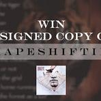 Entretenimento - Souleye lança um desafio para os fãs e ele sorteará seu novo CD Autografado
