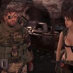 """""""Fallout 4"""": Mod permite jogar com personagens de """"Metal Gear Solid"""""""