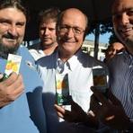 Máfia da merenda, distribuía suco de laranja em eventos do governador tucano