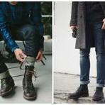 Moda & Beleza - Estilos de Sapato