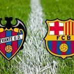 Barcelona pega lanterna do Campeonato Espanhol neste domingo ás 09:00 horas.