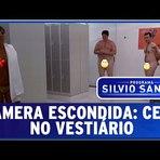 Câmera Escondida: Cega no Vestiário - Pegadinhas do Silvio Santos