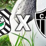 Futebol - Figueirense X Atlético-MG ao vivo hoje em Florianópolis