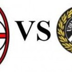 Futebol - Milan x Udinese ao vivo hoje pelo Campeonato Italiano