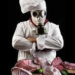 Saúde - Depois que você ler essa, nunca mais vai querer comer carne