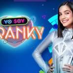 Entretenimento - Protagonista de Isa TKM estrela nova novela 'Eu Sou Franky'