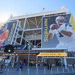 Esportes - Super Bowl 50: Como estão os preparativos para a final da NFL