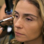 "Moda & Beleza - ""Giovanna Antonelli ensina como fazer a maquiagem de Atena"""