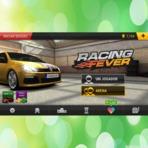 Rsenhando: Racing Fever