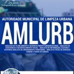Apostila COMUM A TODOS OS CARGOS DE NÍVEL SUPERIOR - Concurso AMLURB 2016