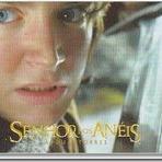 Curiosidades - Cartão Telefônico - Série: O Senhor dos Anéis – As duas Torres