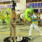 Celebridades - Polêmica no carnaval como você nunca viu, proibido para menos