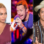 Super Bowl 50 com Coldplay, Beyoncé e Bruno Mars
