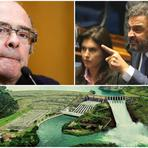 Delator afirma que um terço da propina de Furnas era para Aécio Neves