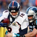 Esportes - A defesa deu o terceiro Super Bowl aos Denver Broncos
