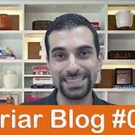 Internet - GUIA CRIAR BLOG – 15 erros que você não pode cometer ao criar um blog profissional. #vídeo 04