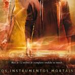 Livros - A cidade dos Anjos Caídos - Vol. 4 - Cassandra Clare