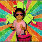 Dicas de joguinhos android para Bebês