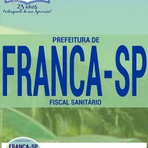 Concursos Públicos - Opção Apostila Prefeitura de Franca/SP